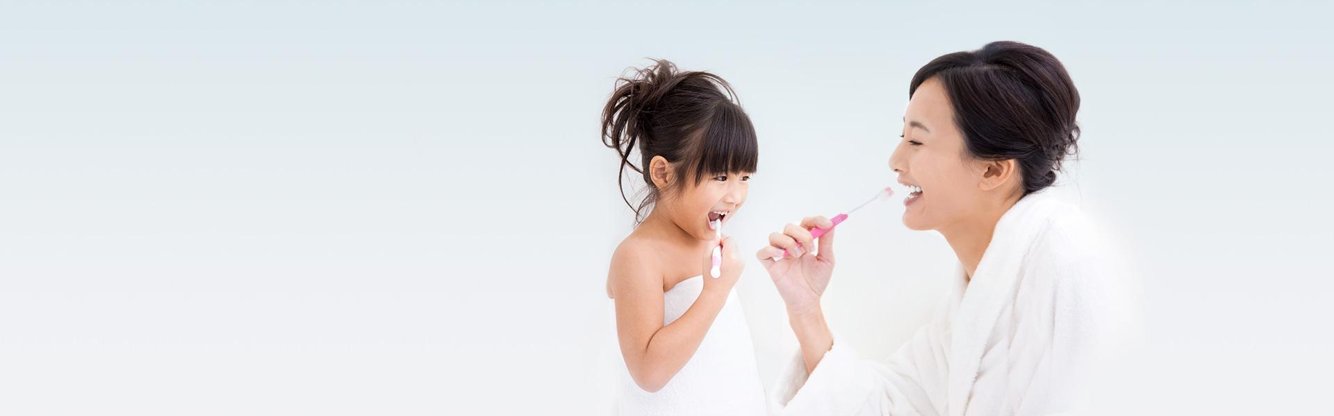 宝宝牙齿护理,儿童口腔保健 | 黑人牙膏